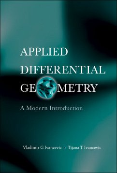 Applied Differential Geometry: A Modern Introduction (eBook, PDF)