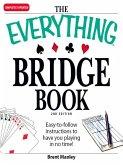The Everything Bridge Book (eBook, ePUB)