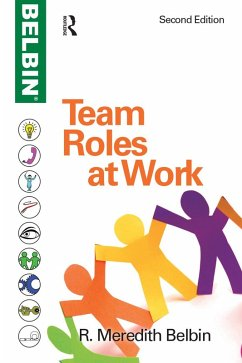 Team Roles at Work (eBook, PDF)