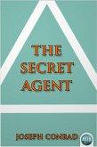 Secret Agent (eBook, ePUB)