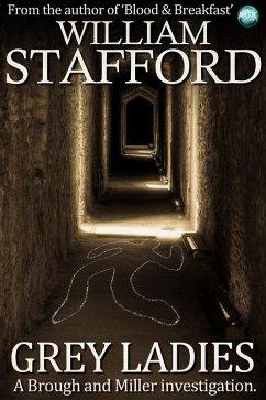 Grey Ladies (eBook, PDF) - Stafford, William