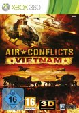 Air Conflicts: Vietnam (Xbox 360)