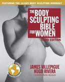 The Body Sculpting Bible for Women, Third Edition (eBook, ePUB)