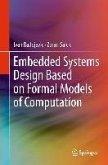 Embedded Systems Design Based on Formal Models of Computation (eBook, PDF)