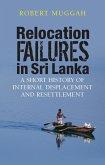 Relocation Failures in Sri Lanka (eBook, ePUB)