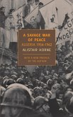 A Savage War of Peace (eBook, ePUB)