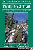 Pacific Crest Trail: Southern California (eBook, ePUB)