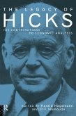 The Legacy of Sir John Hicks (eBook, ePUB)