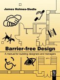 Barrier-Free Design (eBook, ePUB)
