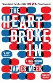 The Heart Broke In (eBook, ePUB)