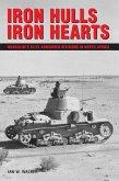 Iron Hulls, Iron Hearts (eBook, ePUB)