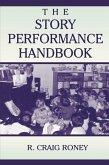 The Story Performance Handbook (eBook, ePUB)