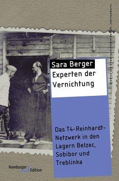 Experten der Vernichtung - Berger, Sara
