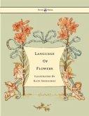 Language of Flowers - Illustrated by Kate Greenaway (eBook, ePUB)