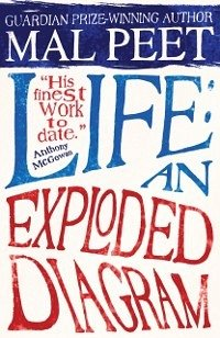 Life: An Exploded Diagram (eBook, ePUB) - Peet, Mal