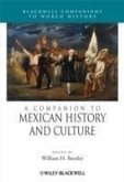 A Companion to Mexican History and Culture (eBook, PDF)