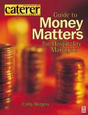 Money Matters for Hospitality Managers (eBook, ePUB)
