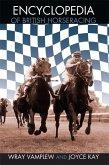 Encyclopedia of British Horse Racing (eBook, PDF)