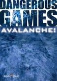 Avalanche! (eBook, ePUB)