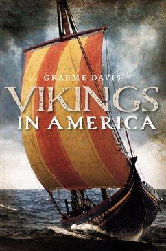 Vikings in America (eBook, ePUB)