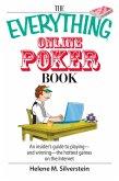 The Everything Online Poker Book (eBook, ePUB)