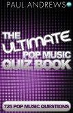 Ultimate Pop Music Quiz Book (eBook, PDF)