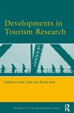 Developments in Tourism Research (eBook, ePUB)