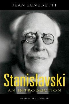 Stanislavski (eBook, PDF) - Benedetti, Jean