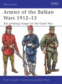 Armies of the Balkan Wars 1912-13 (eBook, PDF)