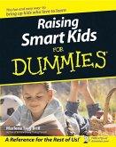 Raising Smart Kids For Dummies (eBook, ePUB)