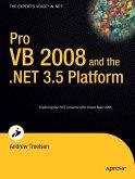 Pro VB 2008 and the .NET 3.5 Platform (eBook, PDF)