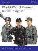 World War II German Battle Insignia (eBook, PDF)