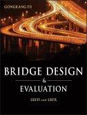 Bridge Design and Evaluation (eBook, PDF)