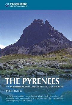 The Pyrenees (eBook, ePUB) - Reynolds, Kev