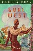 Gone West (eBook, ePUB)