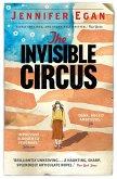The Invisible Circus (eBook, ePUB)