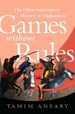 Games without Rules (eBook, ePUB)