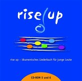 Rise up. Tl.5-6, 2 CD-ROMs + 1 MP3-CD (Playback)