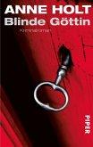 Blinde Göttin / Hanne Wilhelmsen Bd.1 (eBook, ePUB)