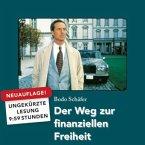Der Weg zur finanziellen Freiheit, 1 MP3-CD