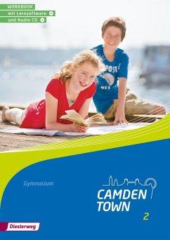 Camden Town 2. Workbook. Allgemeine Ausgabe. Für Gymnasien
