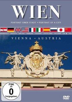 Wien: Portrait einer Stadt