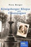 Königsberger Klopse mit Champagner (eBook, ePUB)