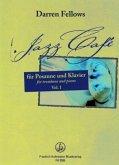 Jazz Café - Kurze Stücke, für Posaune und Klavier