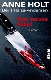 Das letzte Mahl / Hanne Wilhelmsen Bd.6 (eBook, ePUB)