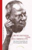 Bewusstsein und das Absolute (eBook, ePUB)