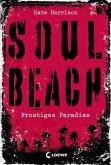 Frostiges Paradies / Soul Beach Bd.1 (eBook, ePUB)