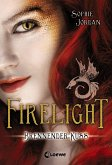 Brennender Kuss / Firelight Bd.1 (eBook, ePUB)