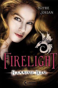 Flammende Träne / Firelight Bd.2 (eBook, ePUB) - Jordan, Sophie