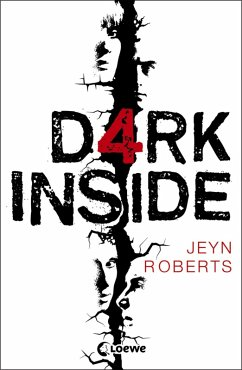 Dark Inside (eBook, ePUB) - Roberts, Jeyn